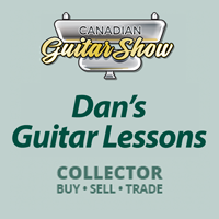 Dan's Guitar Lessons